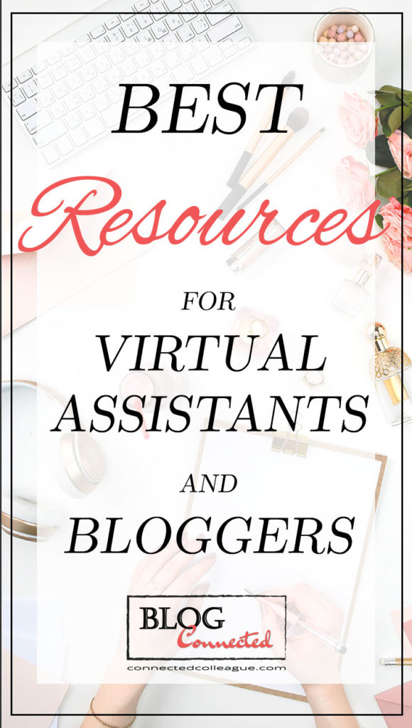 Top tools and resources for Virtual Assistants