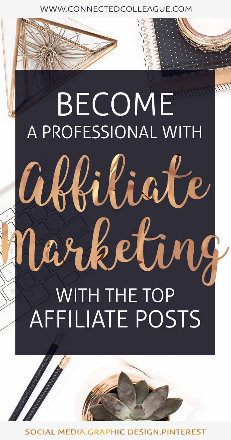 Affiliate Marketing Top Post Round up