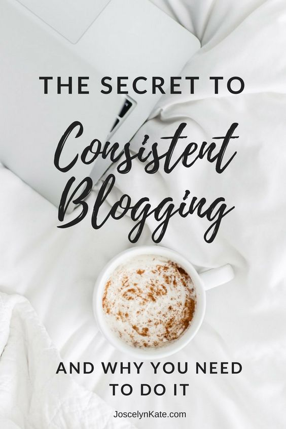 Types of Blog Posts - The Secrets Post